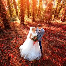 Wedding photographer Elena Metelica (ELENANDROMA). Photo of 03.10.2017