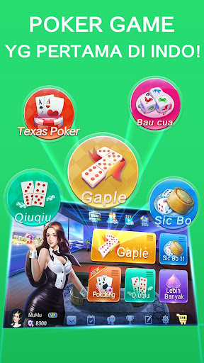 Gaple Qiuqiu Online Download Apk Free For Android Apktume Com
