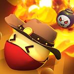 Emo Bomber Icon