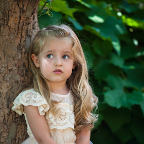 Precious at 3 by Kellie Jones - Babies & Children Children Candids