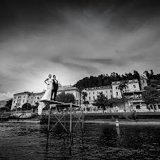 婚礼摄影师Cristiano Ostinelli(ostinelli)。13.07.2018的照片