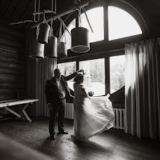 Wedding photographer Ekaterina Tuchkova (TuchkaKaty). Photo of 23.03.2017