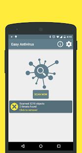 Free Easy Antivirus - Security - náhled