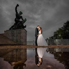 Wedding photographer Marius Igas (MariusIgas). Photo of 08.09.2015