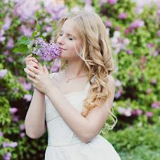 Wedding photographer Anna Chudinova (Anna67). Photo of 07.06.2015