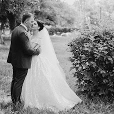 Wedding photographer Vladimir Vershinin (fatlens). Photo of 06.09.2018