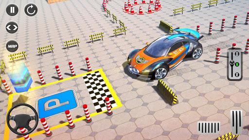Car Parking 3D Games: Modern Car Game 1.0.8 screenshots 4