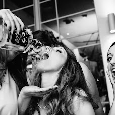 Wedding photographer Oleg Belousov (olegbell). Photo of 12.10.2017
