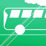 BusMap - Xe buýt thành phố Icon