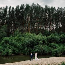 Wedding photographer Olesya Kachesova (oksnapshot). Photo of 10.07.2017