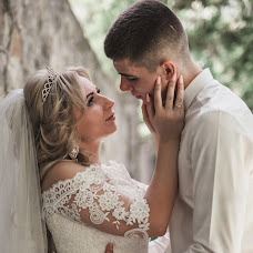 Wedding photographer Zhanna Panasyuk (asanda). Photo of 06.11.2017