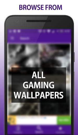 Gaming Wallpaper HD for FBR 2.1 screenshots 3