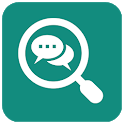 Chat Launcher - Open chat without saving number icon