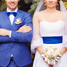 Wedding photographer Darya Zhuravel (zhuravelka). Photo of 17.01.2018