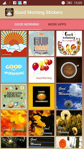 Good morning Quotes & images  screenshots 6
