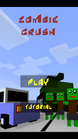 android Zombie Crush Screenshot 0