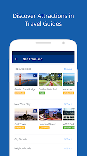 Booking Hotels, Vacation Deals for PC-Windows 7,8,10 and Mac apk screenshot 6