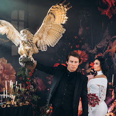 Wedding photographer Stas Khara (staskhara). Photo of 28.09.2017