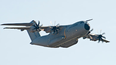 Photo: Airbus A400M