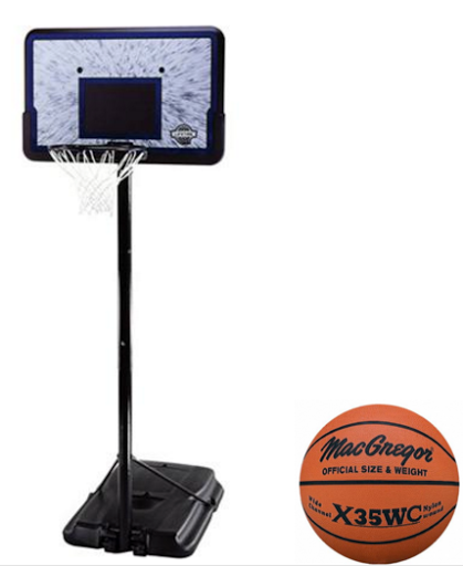 Basketball Goal only $99.99 (R...
