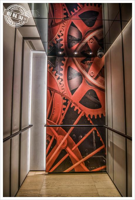 indigo英迪格電梯