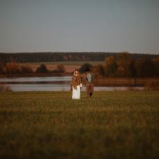 Свадебный фотограф Виталий Шмурай (shmurai). Фотография от 25.11.2018