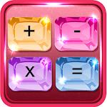Pretty Calculator Icon