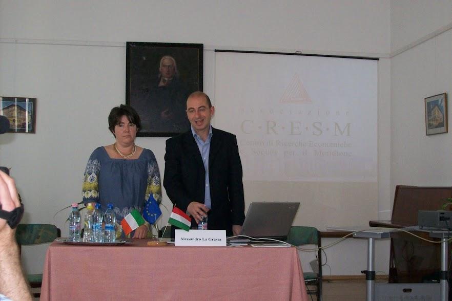 Alessandro la Grassa