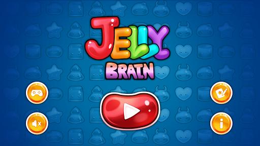 Jelly Matching Mania