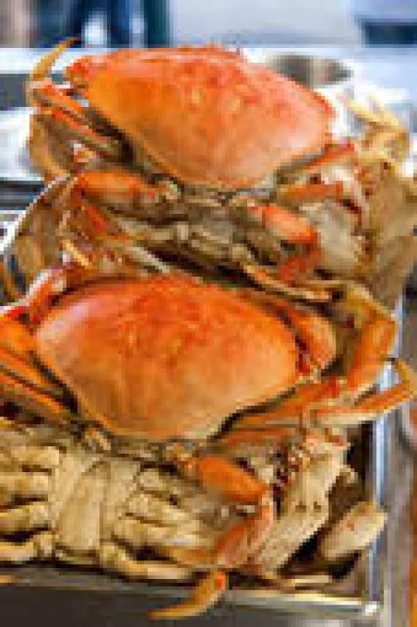 Crab And Broccoli Alfredo