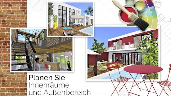 home design 3d freemium apps bei google play. Black Bedroom Furniture Sets. Home Design Ideas