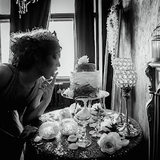 Wedding photographer Olga Porunova (Paradi). Photo of 27.01.2016