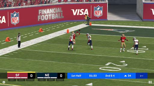 Visa Financial Football hack tool