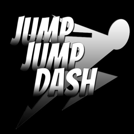 Jump Jump Dash - Endless Runner