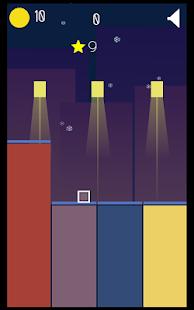Jump on color - náhled