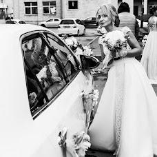 Wedding photographer Irina Zabara (Zabara). Photo of 06.09.2018