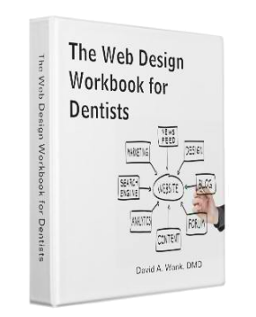 The Web Design Workbook for Dentists