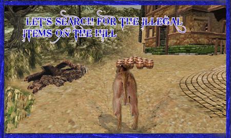 Police Dog Crime Simulator 1.0 screenshot 1725261
