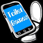Toilet Games Icon