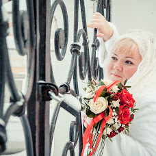 Wedding photographer Irina Mashkova (Irina2713560). Photo of 20.12.2013
