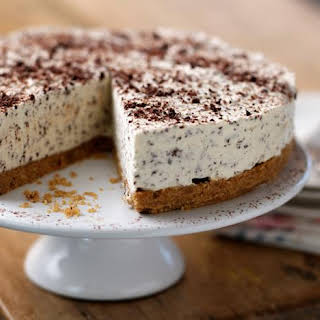 Cheesecake With Alcohol Recipes.