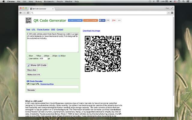Code Qr Qr Generator Generator Qr Code