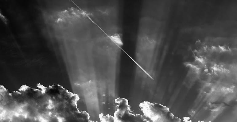 Raggi di luce di LaMony
