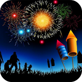 Sweet Fireworks Show