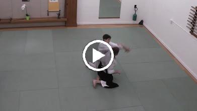 Video: Tia Miceli's Shodan Test