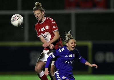 Yana Daniëls krijgt met Bristol nog twee kansen om zich te redden ... of komt er extrasportieve 'hulp'?