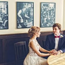 Wedding photographer Dmitriy Berezuckiy (BerezuckiyDmitry). Photo of 05.04.2016