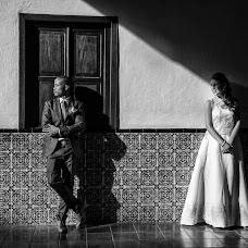 Wedding photographer Fernando Velasquez (FernandoVlquez). Photo of 19.10.2017