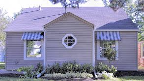 Texas-Style Cape Cod Cottage thumbnail
