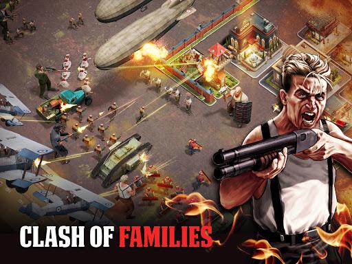 Mafia - Clash of Families 1.5.1 screenshots 5